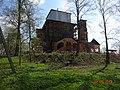 Высокое, Новодугинский район, Смоленская область ремонт церкви Иоанна Предтечи.jpg