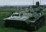 В артиллерийское соединение ЮВО в Адыгее поступила новая РЛС.jpg