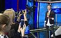 В студии телеканала Россия 1.jpg