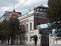 Дом, в котором жил татарский композитор Салих Сайдашев и выступал Маяковский В.В.jpg