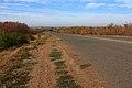 Дорожный уклон в западном направлении - panoramio.jpg