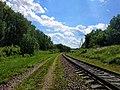 Залізнична лінія Гречани - Ларга, фото 2.jpg