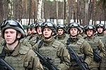 Заходи з нагоди третьої річниці Національної гвардії України IMG 1900 (5) (32856670854).jpg