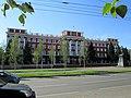Здание крайкома КПСС - проспект Ленина, 25, Барнаул, Алтайский край.jpg