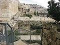 Иерусалим, февраль 2011, Израйль. - panoramio - Oleg Yu.Novikov (12).jpg
