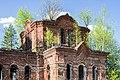 Ильинская церковь в урочище Рязань Слободского района. Фрагмент.jpg