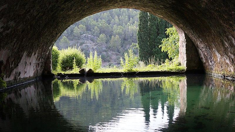 File:Испания, Майорка, сады Альфабиа - panoramio.jpg