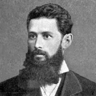 Mikołaj Kruszewski - Николай Крушевский
