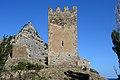 Крым, Судак, Генуэзская крепость 17.jpg