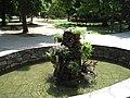 Маленький фонтан в парке им. Горького (город Таганрог).jpg