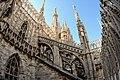 Миланский собор заложен в 1398 году - panoramio.jpg
