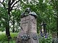 Могила революционера Г.В. Плеханова.jpg