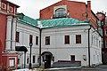 Настоятельский корпус Высоко-Петровского монастыря (1690 года постройки).jpg