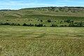 На горе Верблюжка. Вид в восточном направлении - panoramio.jpg