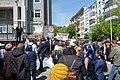 Общий вид митинга против повышения платы за проезд в Екатеринбурге 26 мая 2019 года.jpg