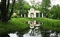 Павловский парк. Вид на вольерный пруд летом 2009 г.jpg