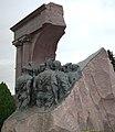 Памяти советских добровольцев - общий вид сбоку сзади.jpg