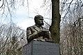 Пам'ятник Т.Г. Шевченку, м. Мена, 07.03.2015.jpg