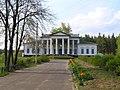 Садибний будинок 1807р., с.Бобрик, Гадяцький р-н., Полтавська обл..JPG