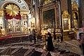 Санкт-Петербург - St Petersburg - Каза́нский кафедра́льный собо́р - Kazan Cathedral 1801-18 7.jpg