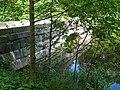 Сергиевка. Мост-плотина Южного пруда 3.jpg