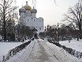 Соборный храм Смоленской иконы Божией Матери - panoramio (1).jpg