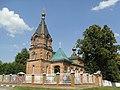 С. Ломное, Грайворонский р-н, Белгородская обл. Свято-Троицкий храм, 1908 г.JPG