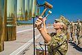 Тренування Нацгвадійців до параду військ з нагоди 25-ї річниці незалежності України IMG 0636 (28423244153).jpg