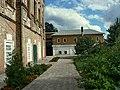 Тула, Вознесенская церковь. Прихрамовая территория.jpg