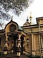 Удельная, Троицкая церковь 03.jpg