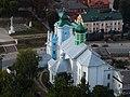 Францисканський монастир - Собор Св. Миколая в Кременці.jpg