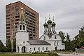 Церковь Успения Пресвятой Богородицы на Ильинской горе (1672).jpg