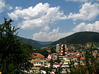 Czepełare - Studenets - Bułgaria