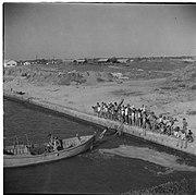 ילדי משמר השרון 105 צילם יהודה אייזנשטרק 1954 גנזך המדינה.jpg