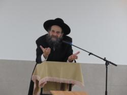 הרב חזקיהו מישקובסקי