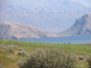 Lake Parishan