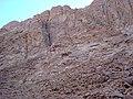 منظر طبيعي من داخل وادي الاربعين.JPG