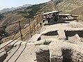 نمای رو به غرب از روی قلعه الموت.jpg