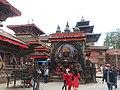 वसन्तपुर दरवार क्षेत्र (Basantapur, Kathmandu) 19.jpg