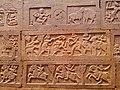 ஸ்ரீசைலம் மல்லிகர்சுணர் கோயில் மதில்சுவர் சிற்பங்கள் 4.jpg