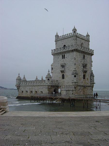 ファイル:ベレンの塔.JPG