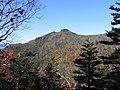 ライオン岩を望む(For Lion Rock) - panoramio.jpg