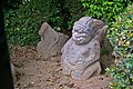 吉備姫王墓 猿石 2-2 - panoramio.jpg