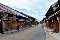 川原町 (岐阜市)-目抜き通りkawaramachi001.jpg