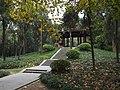 张辽衣冠冢 - Zhang Liao's Cenotaph - 2014.11 - panoramio.jpg