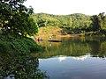 惠州角洞水库越野穿越20140824 - panoramio.jpg
