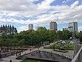 東京ミッドタウンガーデン - panoramio (2).jpg