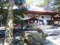 椿大神社 - 拝殿3.JPG