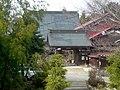 法泉寺 下市町広橋 Hōsenji 2011.3.15 - panoramio.jpg