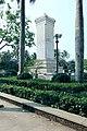 海南国际旅游岛——海口人民英雄纪念碑(西北向) - panoramio.jpg